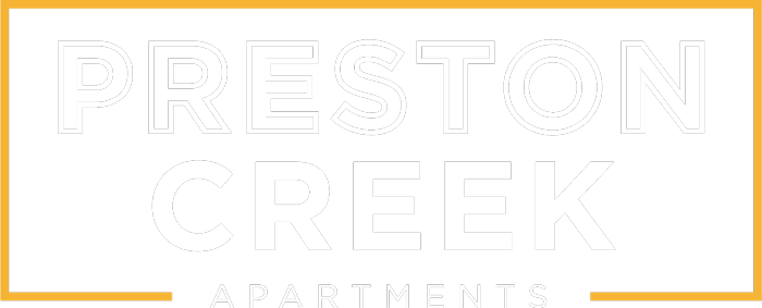 Preston Creek Apartments Logo
